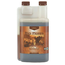 BIOCANNA BIO FLORES 1LT FERTILIZZANTE FIORITURA BLOOM FERTILIZER BIOLOGICO  g