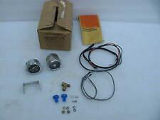 NOS Harley Davidson Liberator Fairing Gauges Gage Kit 74300-75 Shovelhead