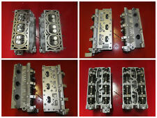 VAUXHALL VECTRA 2.5 V6 FULLY RE-CON CYLINDER HEADS RIGHT & LEFT BANK ( X25XE )