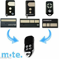 B&D BnD B and D Compatible Garage Door Remote Easylifter Econolif Cad4 Cad5 Cadp