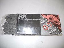 Catena 88 Maglie illimitato catena 88 sx infinite per Honda CB750K7 Nuovo