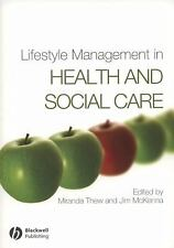 NEW - Lifestyle Management in Health and Social Care