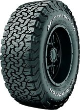 LT275/60R20 / 8 Ply BF Goodrich All-Terrain T/A KO2 Tires 119/116 S Set of 4