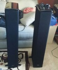 Definitive Technology BP 7006 Floor standing Bi-polar Speakers...nice!