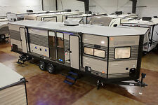 New 2017 274VFK Lite V-Front Kitchen Travel Trailer Slide Out Camper Never Used