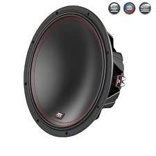 MTX 55 Series 5515-22 15 inch 400W RMS Dual 2Ω Car Audio Subwoofer FREE SHIPPING