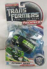 TRANSFORMERS Dark of the Moon #28742 Mechtech Autobot SKIDS MOC