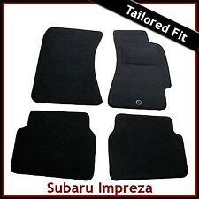 Subaru Impreza Tailored Carpet Car Mat (2005 2006 2007 2008 2009 2010 2011)