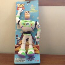 1995 Toy Story Buzz Lightyear with Bendable Arms