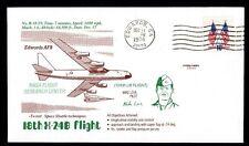 USA 18th X-24B Flight Mike Love Pilot 126th LB Flight