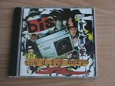BIS - VS THE D.I.Y CORPS (RARE DELETED CD SINGLE)