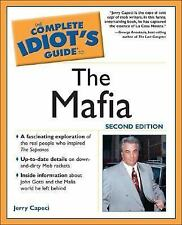 The Complete Idiot's Guide to the Mafia, Second Edition, Capeci, Jerry, Good Boo