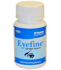 EYEFINE Improve Vision Eye Health Eyesight Support