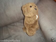 PLUSH DOLL FIGURE GIBSON PLUSH PROPOSAL WILL YOU MARRY ME BEAR ON KNEES TOY