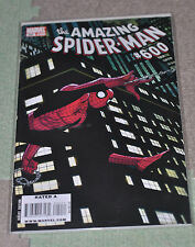 [Marvel Comics] The Amazing Spider-Man, Vol. 2 - #600B - NM Bagged/Boarded