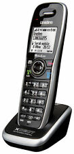 UNIDEN XDECT 8105 OPTIONAL HANDSET ONLY SUIT 8155 + 1 + 2 + 3WP CORDLESS PHONES