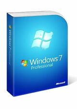 Licenza Windows 7 Professional 32/64 Bit Product Key Full NUOVA OFFERTA