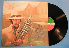 HERBIE MANN REGGAE VINYL LP 1974  MICK TAYLOR ALBERT LEE GREAT COND! VG+/VG+!!