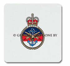 JOINT SERVICES GLASS KITCHEN CHOPPING BOARD