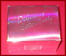 Delicious Cotton Candy Women's Perfume EDT 3.3 oz NEW IN BOX