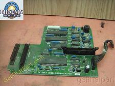 Fujitsu DX2100 DX2200 M3349A Main Print Controller Bd D16B-9558-01/02