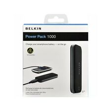 Belkin Power Pack 1000 Mah Para Smartphones Iphone 6s Plus 6 5s 5c 5 4s Htc One M9