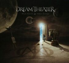 Black Clouds & Silver Linings [Special Edition] by Dream Theater (CD, Jun-2009,