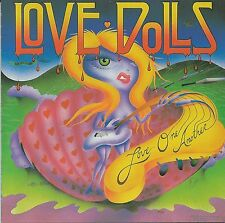 Love Dolls ‎– Love One Another     New cd in seal      GE