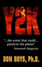 Y2k: The Event That Could Paralyze the Planet