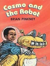 Cosmo and the Robot-ExLibrary