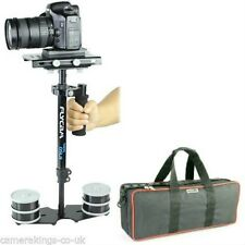 DSLR FLYCAM NANO Camera Stabilizer with free quick release (CARRY CASE INCLUDED)