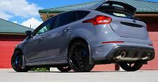 Ford FOCUS RS Rally Mud Flaps 2016+ mudflaps RokBlokz,