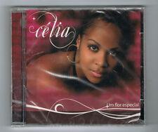 CÉLIA - UM FLOR SPECIAL - CD 14 TRACKS - 2008 - NEUF NEW NEU