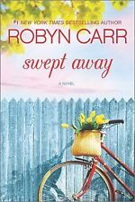 Swept Away, Carr, Robyn, New Book