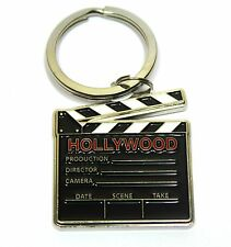CALIFORNIA LOS ANGELES HOLLYWOOD Production Clapboard Keychain Gifts & Souvenirs