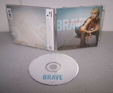Brave by Nichole Nordeman Enhanced CD, May-2005, Sparrow Records