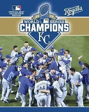 2015 World Series Champions: American League by League Baseball (2015,...
