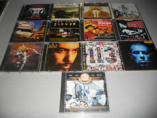 LOT 13 CD HIP HOP RAP FRANCAIS LA CLIQUA SAD HILL 113 FREEMAN NTM LE 3EME OEIL