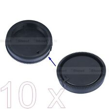 10 Rear Lens Cap Cover Protector for Sony Konica Minolta a Series Lens – AT COST