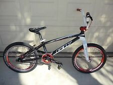 CUSTOM GW ELITE SERIES PRO XL BMX RACING BIKE  BOMBSHELL CRUPI RHYTHM ANSWER
