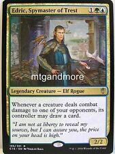 Magic Commander 2016 - Edric, Spymaster of Trest