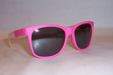 NEW JUICY COUTURE SUNGLASSES 200/S JZK-SC PINK/SILVER MIRROR AUTHENTIC