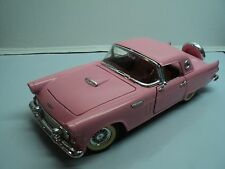1/18 Revell 1956 Ford Thunderbird convertible 40th Anniversary Edition (NO BOX)