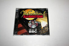 THE SENSATIONAL ALEX HARVEY BAND LIVE AT THE BBC 2CD NEW AND SEALED