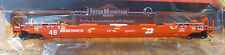 Intermountain HO #47251-12 (Rd #203018 Husky Stack Container Car- A-Line -- BNSF