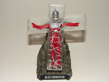 Ultraseven Crucifixion Scene Figure from Ultraman Diorama Set! Godzilla Gamera