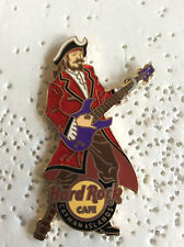 HARD ROCK CAFE CAYMAN ISLAND PIRATE PIN