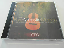 Pure Acoustic Moods / Essential After Hours Experience (CD Album) Used Very Good