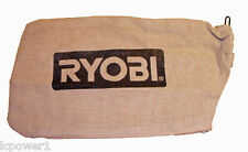 [HOM] [080001020050] Ryobi P551 Compound Miter Saw Replacement Dust Bag