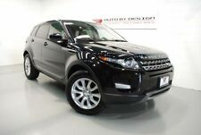 Land Rover : Evoque Pure Plus